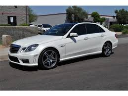 2011 mercedes e63 amg 2011 mercedes e class amg reviews msrp ratings with