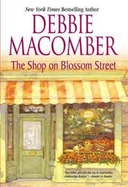 the shop on blossom by debbie macomber