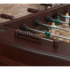 american heritage carlyle 62 in foosball table walmart com