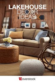 lake house decor a cottage style family favorite