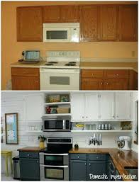 kitchen makeover on a budget ideas cheap kitchen remodel ideas casablancathegame
