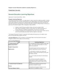 exles of general resumes functional resume objective resume naukri articles wp