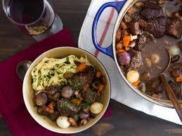 cuisine et vin de hors serie how to the best boeuf bourguignon beef stewed in wine