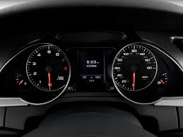 audi dashboard a5 2008 audi a5 and s5 latest car truck and suv road tests and
