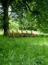 chanticleer part 2 garden seating carolyn u0027s shade gardens