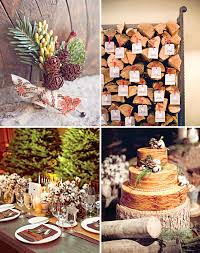 winter wedding decorations snowy rustic winter wedding decoration ideaswedwebtalks wedwebtalks