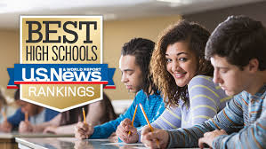 high school in united states best high schools in the us top us high schools us news