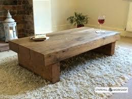low coffee table wood u2013 fieldofscreams