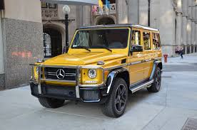 mercedes g class amg for sale 2016 mercedes g class amg g63 stock r294b for sale near