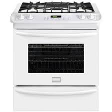 Kenmore Pro 36 Gas Drop In Cooktop Shop Slide In Gas Ranges At Lowes Com
