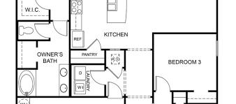 Dh Horton Floor Plans Dr Horton Aria Floorplan D R Horton Builder Floor Plans Swawou