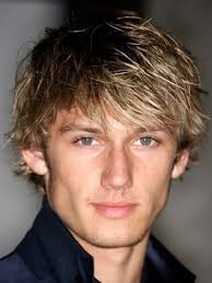 mens short hairstyles wavy hair archives haircuts for men