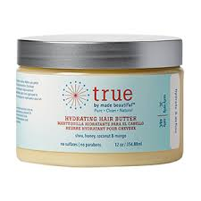 true hair true hydrating hair butter by made beautiful