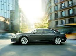 bentley bangalore 2014 bentley continental flying spur pictures and details