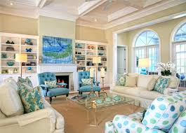 coastal living paint colors 2013 beach inspired room decorating