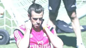 gareth bale new haircut gareth bale new hairstyle best hairstyles trends 2018