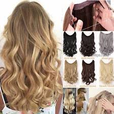 invisible line hair extensions secret extensions ebay