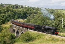 steam black friday 2017 news update keighley and worth valley railway news www kwvr co