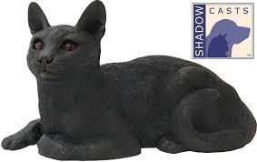 cat cremation bronze finish cat cremation urn