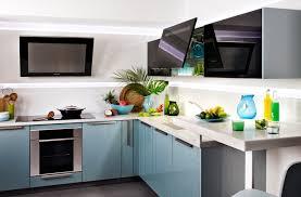 darty cuisine showroom cuisine quipe darty best cuisine blanc laqu et bois frais cuisine