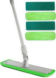 amazon com absorbent microfiber mop for hardwood laminate