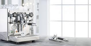 technika iv ecm manufacture gmbh