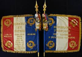 Gold Fringed Flag Meaning Sam U0027s Flags Military Colours