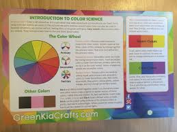 green kid crafts march 2016 subscription box review coupon