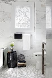 incredible modern bathroom window treatments let the sunshine in
