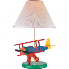 Kids Lamps Airplane Lamps Lighting And Ceiling Fans