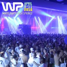 Palm Springs Zip Code Map by White Party Palm Springs 2016 Tickets Fri Apr 8 2016 At 12 00