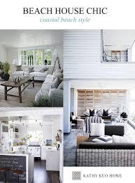 get the look coastal beach style living room