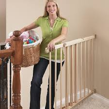 amazon com evenflo top of stairs extra tall gate hardware