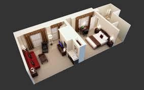 floor plan 3d suite homes zone