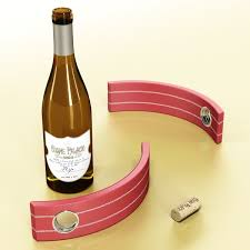 3d model wine rack 5 and white wine bottle cgtrader