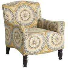 Armchair Shop Frankie Armchair Suzani Gold Pier 1 Imports Furniture