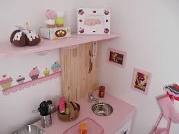 stickers cuisine enfant une cuisine en bois la ti d hina