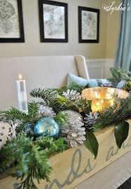 Easy Christmas Centerpiece - an easy christmas centerpiece hometalk