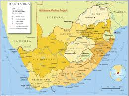 Zambia Map Why Pretoria And Limpopo South Africa U0026 Zambia Study Tour 2015