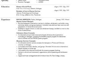 Example Social Work Resume by Military Technician Personnel Sample Notice Of Written Decision