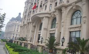colonial architecture the 10 most beautiful colonial cities in china the hungry