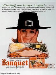 Thanksgiving Vintage 19 Horrifying Thanksgiving Dinner Ideas From Vintage Food Ads