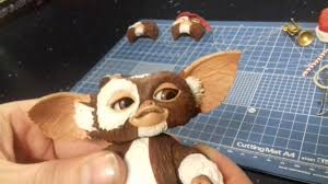 dublin city halloween gremlins gizmo ultimate from neca unboxing by dublin city comics