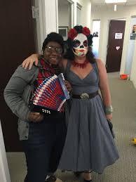 halloween costume contest background msc