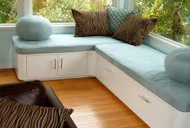 Corner Storage Bench Kitchen Corner Bench With Storage Photo U2013 5 U2013 Kitchen Ideas