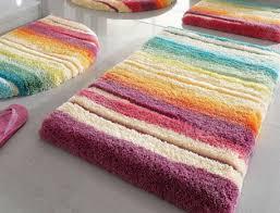 Bathroom Rugs Sets Beautiful Ideas Colorful Bathroom Rugs Plain Design Colorful