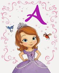 princess sofia the first free printables valentina pinterest