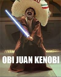 Funny Racist Mexican Memes - mexican name puns