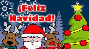 imagenes animadas de navidad para compartir felicitaciones navideñas animadas tarjetas animadas santa claus