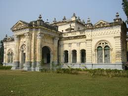 natore rajbari palace a beautiful but abandoned palace in india